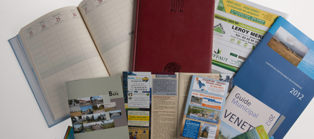 Agendas, Guides, Bulletins
